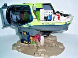 Космическая лаборатория Playmobil