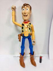 Интерактивный шериф Вуди от Mattel