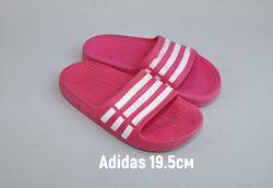 Шлепанцы Adidas 19,5см
