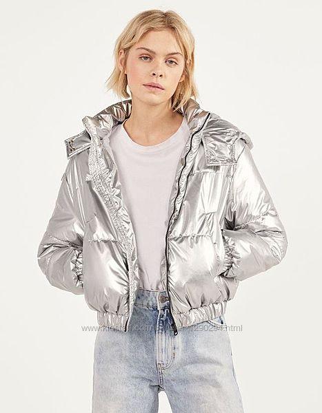 Куртка для стильной.