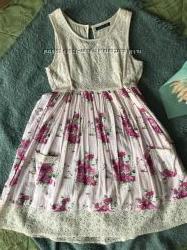 Супер легенька сукня