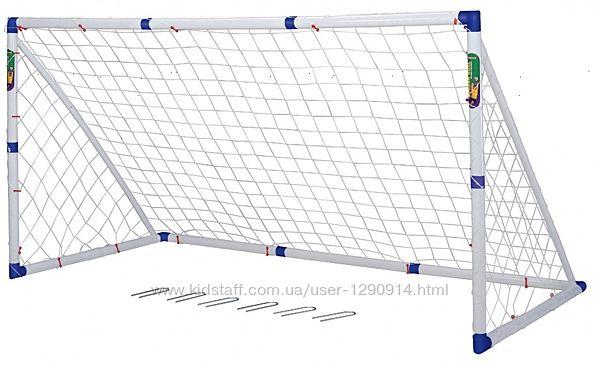 Футбольные ворота Outdoor-Play Super 8 ft JC-250A