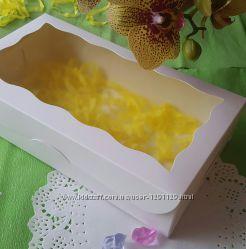 Коробка для зефиров