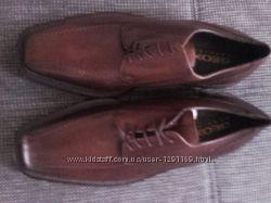 Туфли geox мужские оригинальные
