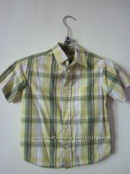 Тениска на мальчика 6-7 лет