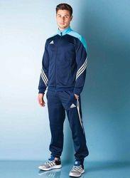 Оригинал. Мужской фирменный  спортивный костюм Adidas , р. XL
