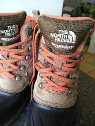 сноубутсы на мальчика The North Face