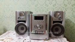 sony акустическая система ss-chp7