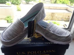Продам обувь ТМ U. S. POLO ASSN