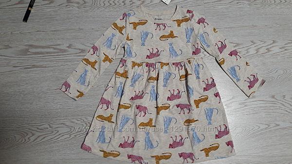 Платье Old Navy & GAP для девочки 3 лет