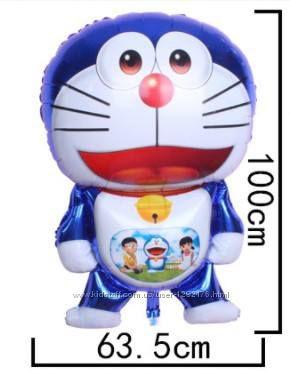 Надувные шары шарики герои мультфильмов и игр для детей