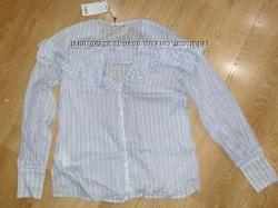 Нежнейшая блуза Манго женская 42р-р S