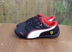 Кожаные кроссовки Puma 30 р. Оригинал
