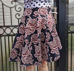 Красивая юбка Asos 40 M Новая