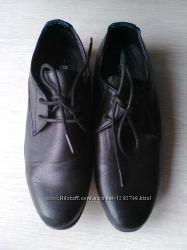 Туфли школьные Beckett