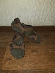 Clark&acutes сандалии, размер 39-40, стелька-26.5 см