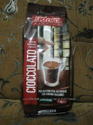 Горячий шоколад Ristora Cioccolato 1 кг  Италия