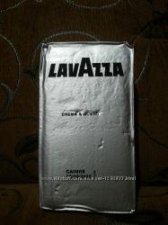 Кофе молотый Lavazza Crema e Gusto 250гр. Италия