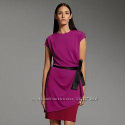 Красивое брендовое  платье от Narciso Rodrigues  размер S новое