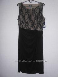 Красивое платье AMERICAN LINING размер 12 новое