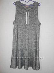Платье сарафан туника JUICY COUTURE размер XL