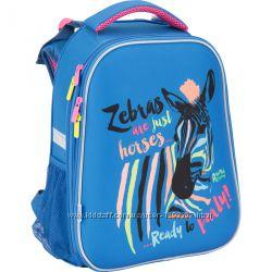 Рюкзак школьный каркасный Kite 531 Animal Planet AP17-531M