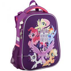 8e7f0954ddfe Рюкзак школьный каркасный Kite 531 Little Pony LP18-531M, 1100 грн ...