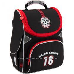 Рюкзак школьный каркасный GoPack 5001S-20 GO18-5001S-20