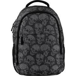 Рюкзак подростковый GoPack 131 Skeleton GO20-131M-2