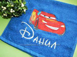 индивидуальное полотенце
