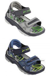 детские сандалии Rider Twist, Бразилия, спортивные