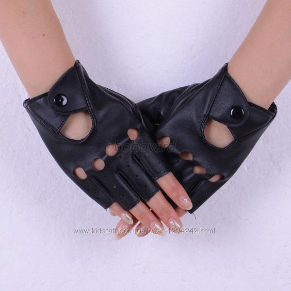 Стильные перчатки для женщин