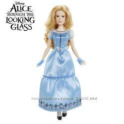 Алиса в Зазеркалье. Alice Through the Looking Glass