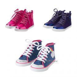 Новые ботинки кеды слипоны сникерсы Gymboree