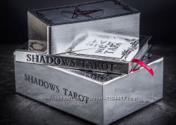 Таро Теней. Tarot of Shadows. Special Edition