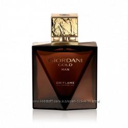 Giordani Gold Man by Oriflame мужская туалетная вода 32155