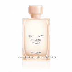 Eclat Femme Weekend by Oriflame женская туалетная вода 31293