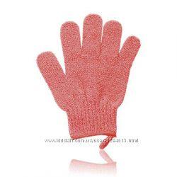 Массажная мочалка перчатка для душа Oriflame 28021