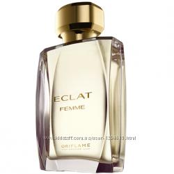 Eclat Femme by Oriflame женская туалетная вода 30128