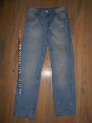 джинсы на 10-11 лет