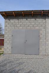 Продам новий гараж місто Кагарлик ТОРГ