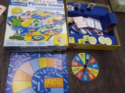 Изучаем итальянский язык в игровой форме