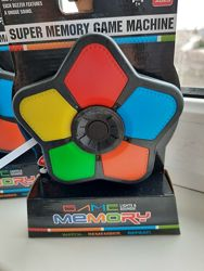 Головоломка Мемо цветовое на батарейках