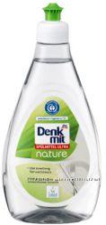Рідина для миття посуду Denkmit, Денкміт, концентрат, Німеччина 500 мл