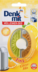 Підвіска-ароматизатор для смітника Denk mit