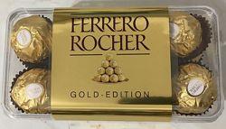 Конфеты Ferrero Rocher T16x5x4 - 787, 200 Г