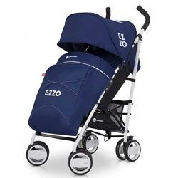 Прогулочная коляска Euro-cart Ezzo 2019