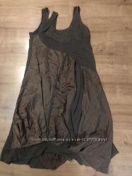фирменное платье р. л-хл