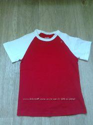 Новая футболка gee jay 2-4 года