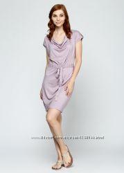 Новое летнее платье роза 42 р.